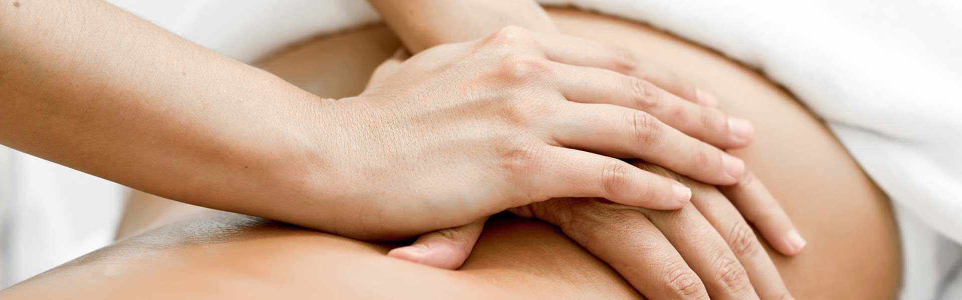 Massage Therapy Simcoe Ontario